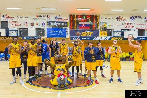 9b372603f BAM Poprad vs. BK ŠKP 08 banská Bystrica - basket.sk